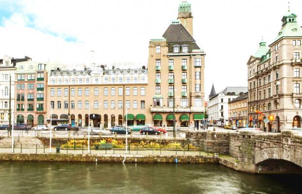 фото отеля Elite Hotel Savoy изображение №1