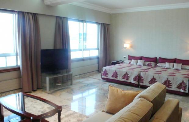 фото Sercotel Bahia de Vigo Hotel изображение №18