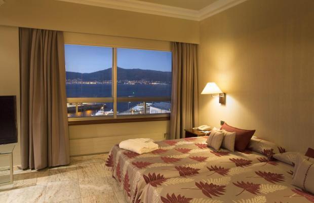 фото отеля Sercotel Bahia de Vigo Hotel изображение №9