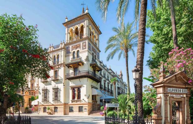 фотографии Alfonso XIII изображение №32