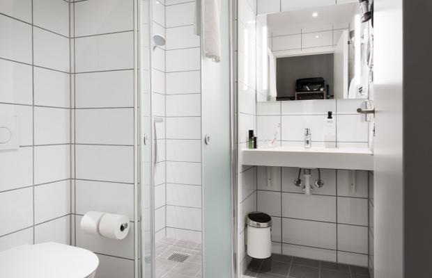 фотографии отеля Scandic Aalborg Ost изображение №35