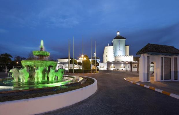 фотографии Hotel Abades Benacazon (ex. Hotel JM Andalusi Park Benacazon) изображение №20