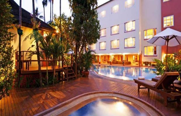 фотографии отеля Juliana изображение №7