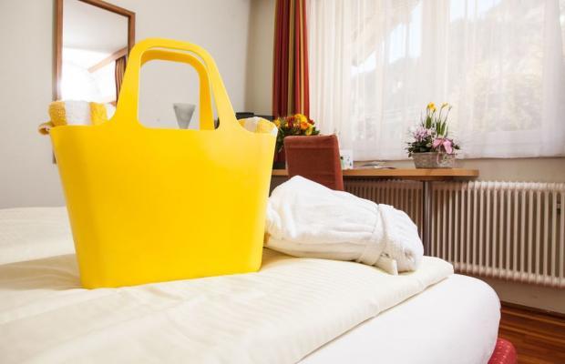 фото отеля Hotel Zur Post изображение №25