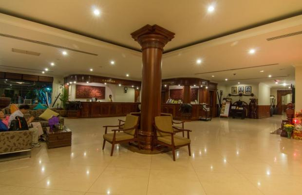 фото Khemara Angkor Hotel изображение №2