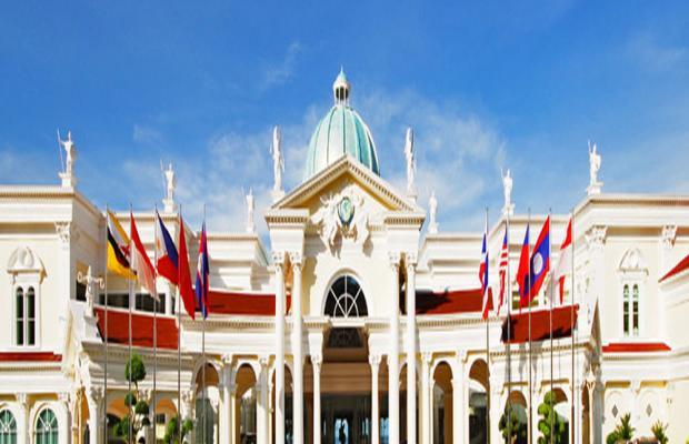 фотографии Koh Kong Resort изображение №4