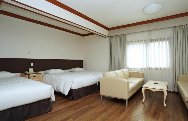 фото отеля Crown Hotel изображение №5