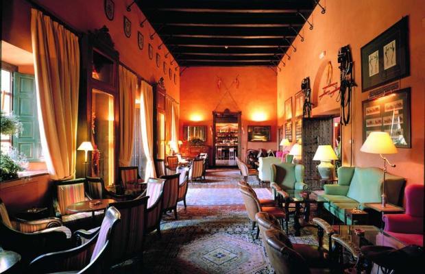 фотографии ElBulli Hacienda Benazuza (ex. Hacienda Benazuza)  изображение №12