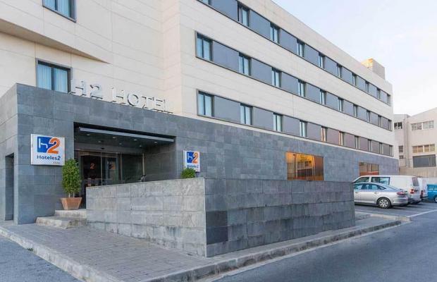 фото отеля H2 Elche (ex. AC Hotel Elche) изображение №1
