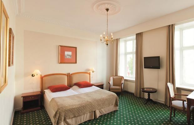 фото отеля Grand изображение №21