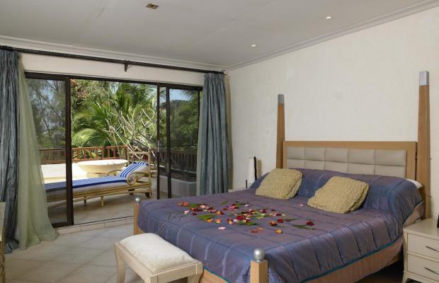 фотографии отеля Diani Reef Beach Resort & Spa изображение №19