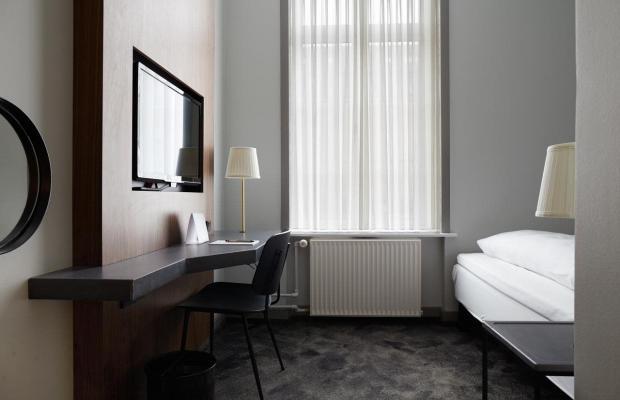 фото отеля Best Western The Mayor Hotel (ex. Scandic Aarhus Plaza) изображение №49