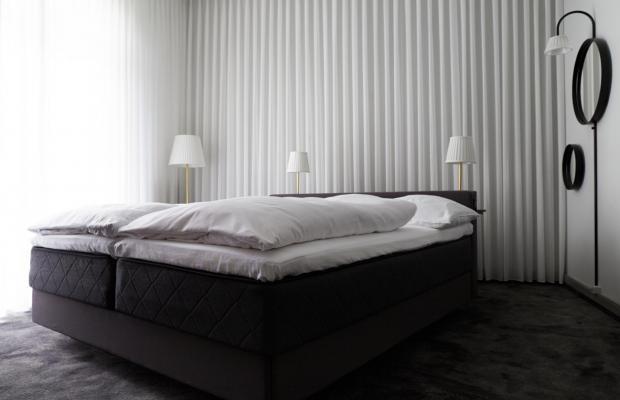 фотографии отеля Best Western The Mayor Hotel (ex. Scandic Aarhus Plaza) изображение №27