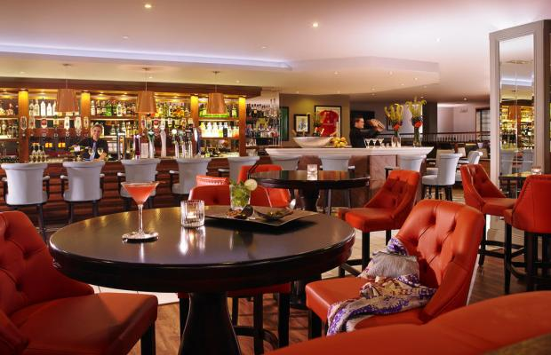 фотографии отеля The Connacht Hotel (ex. Carlton Hotel Galway City) изображение №11