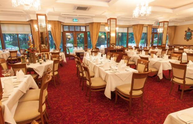 фотографии отеля The Ardilaun изображение №23