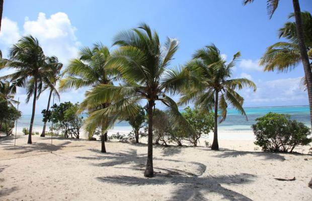 фото отеля Kichanga Lodge Zanzibar изображение №13