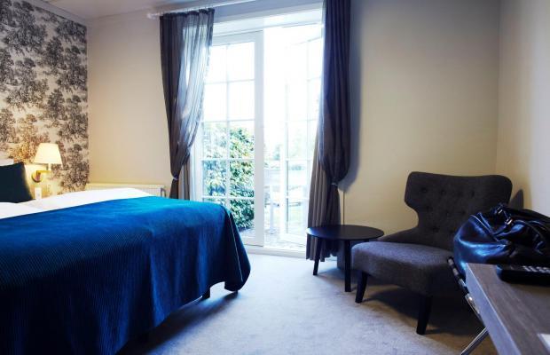 фото отеля Scandic Bygholm Park изображение №45