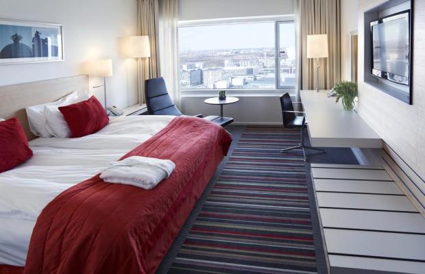фото отеля Crowne Plaza Copenhagen Towers изображение №25