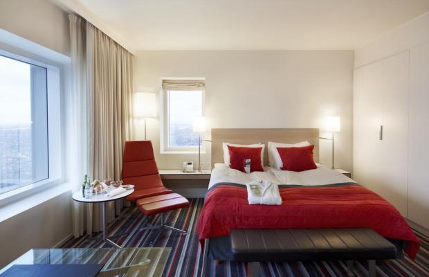 фотографии отеля Crowne Plaza Copenhagen Towers изображение №15