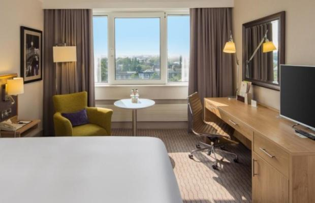 фото отеля Clayton Hotel Burlington Road изображение №5