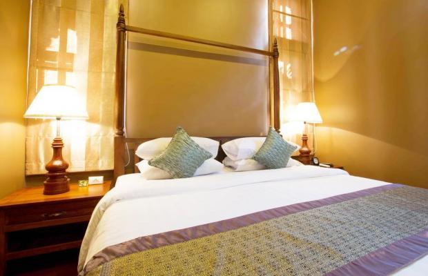 фотографии отеля La Tradition D'Angkor изображение №11