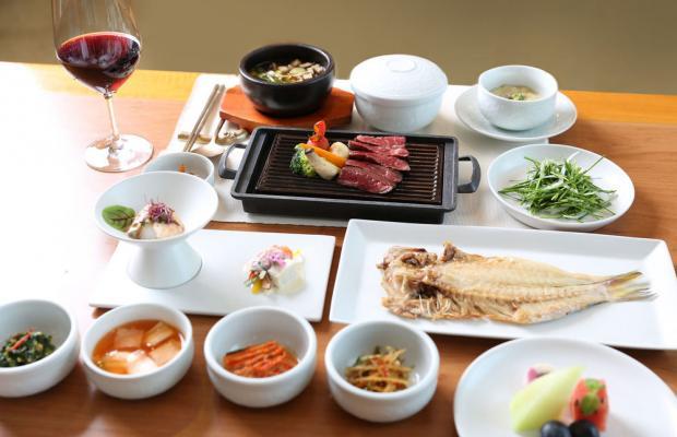 фото отеля Lotte Hotel Jeju изображение №9