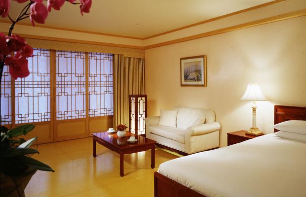 фотографии Lotte Hotel Jeju изображение №4
