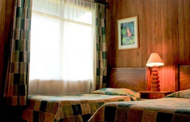 фото Cloud Forest Lodge изображение №34