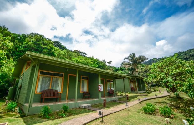 фото отеля Cloud Forest Lodge изображение №9