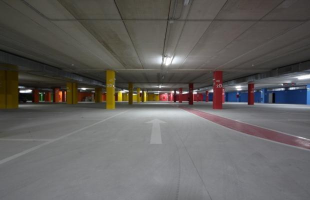 фотографии отеля AH San Fermin Pamplona изображение №11