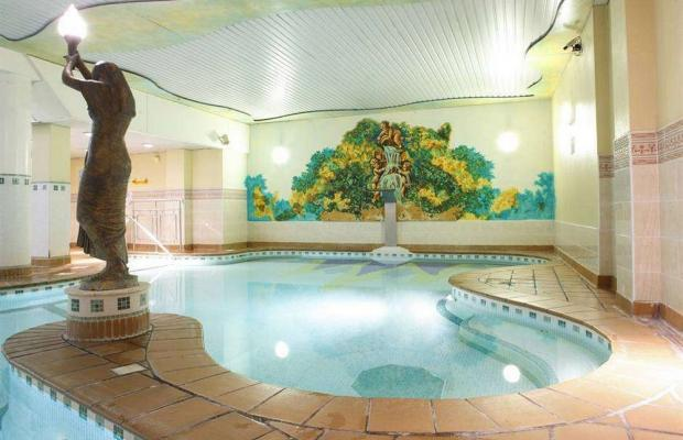 фотографии The Metropole Hotel (ex. Gresham Metropole) изображение №28