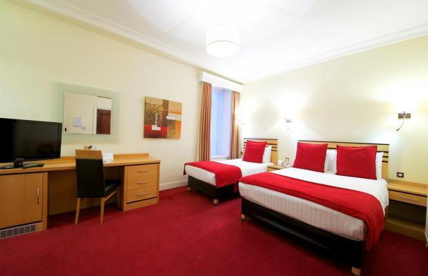 фото отеля The Metropole Hotel (ex. Gresham Metropole) изображение №9