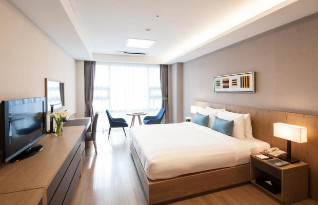 фото отеля Fraser Place Central Seoul изображение №29