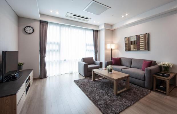 фотографии Fraser Place Central Seoul изображение №24