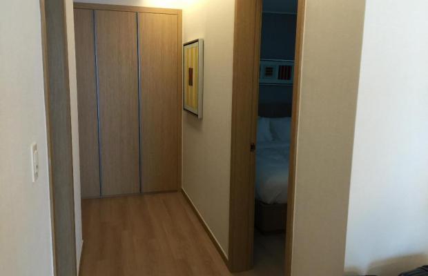фото отеля Fraser Place Central Seoul изображение №9
