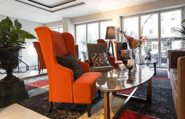 фото отеля Best Western Hotell Savoy (ех. Comfort Hotel Lulea) изображение №25