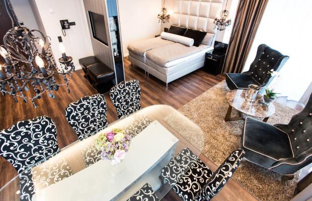 фото Best Western Hotell Savoy (ех. Comfort Hotel Lulea) изображение №6