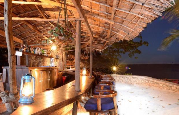 фото Fumba Beach Lodge изображение №30