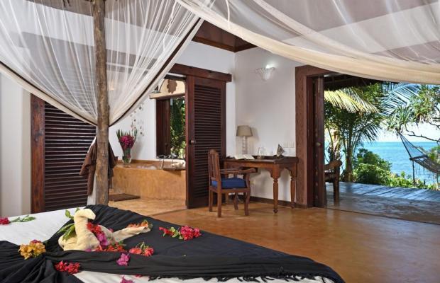 фото Fumba Beach Lodge изображение №18