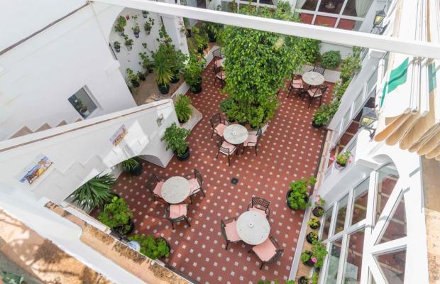фото отеля Los Olivos изображение №13