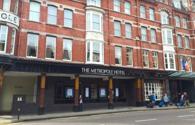 фото отеля The Metropole Hotel (ex. Gresham Metropole) изображение №1