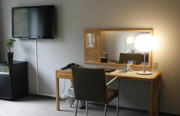 фотографии отеля Quality Hotel Taastrup изображение №39