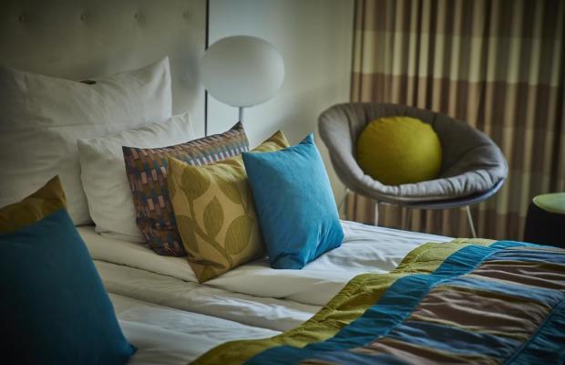 фотографии Quality Hotel Taastrup изображение №28