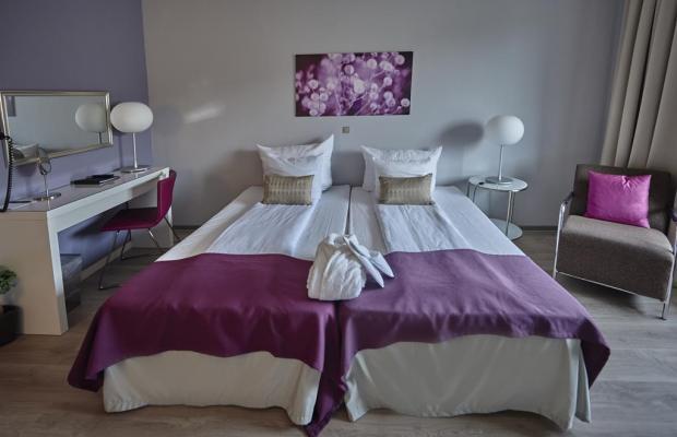 фотографии отеля Quality Hotel Taastrup изображение №27