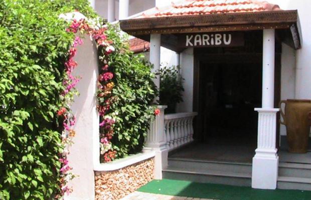 фотографии отеля Galu Inn изображение №3