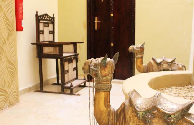 фотографии отеля Al Johari изображение №3