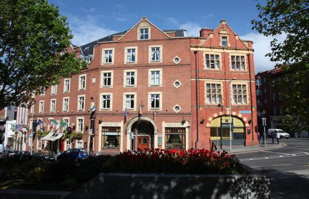 фото отеля Harding изображение №1
