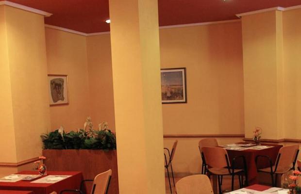 фото отеля Gran Via изображение №33