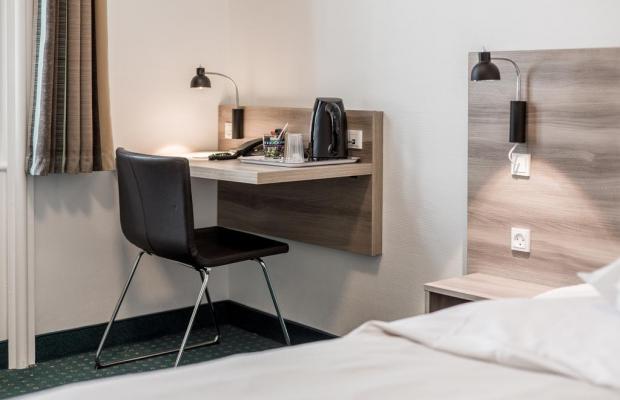 фото отеля Copenhagen Star Hotel (ex. Norlandia Star) изображение №21