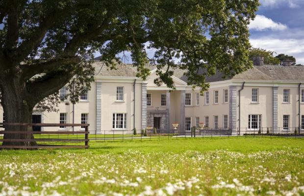 фото отеля Castlemartyr Resort Hotel изображение №33